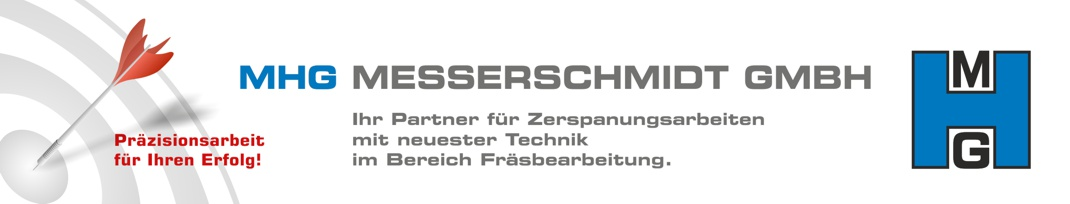MHG Frästechnik